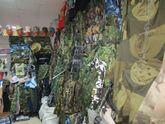 Письмо из Луганска: все гоняются за украинскими товарами