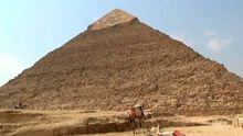 Археологи знайшли усипальню Нефертіті, якій більше трьох тисяч років