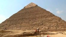 Археологи нашли усыпальницу Нифертити, которой более трех тысяч лет