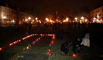 Як вшановували жертв Голодомору в різних регіонах України