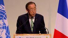 Час балансування на межі закінчився, — генсек ООН про проблеми клімату