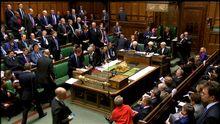 У Британії на законодавчому рівні боротимуться з дитячим ожирінням
