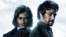 """""""Віктор Франкенштейн"""": заїжджена історія з новою подачею"""