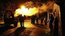 Севастополь бунтує: люди перекрили дорогу й вимагають світла