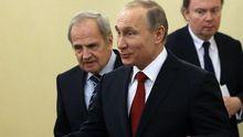 Западные политики несут ответственность за агрессивную политику Путина, — политолог