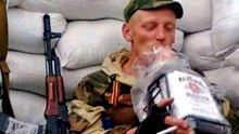 """Терористи  вбили двох """"своїх""""  під час  святкування Нового року"""
