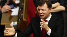 """""""Ляшко на свободі"""": депутат опублікував продовження епопеї з ліфтом"""