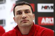 Кличко покращив позиції у рейтингу WBO попри поразку від Ф'юрі