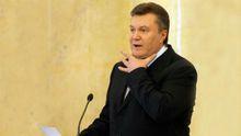 Справу проти Януковича фактично завершено, — Шокін