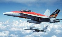 Канада відкликає бойову авіацію з Сирії та Іраку