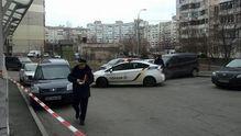 У Києві невідомі розстріляли чоловіка