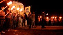 """Как год назад """"Азов"""" спас Мариуполь от смертельных обстрелов, вспомнили в Запорожье"""