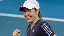 Легендарна тенісистка тренуватиме українську чемпіонку