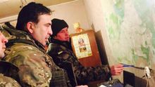 Топ-новости: МВД против Саакашвили, дипломатический троллинг от украинского посла
