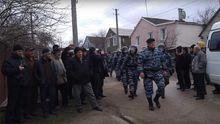 Від безсилля хочеться вити: з'явилося відео репресій у Криму