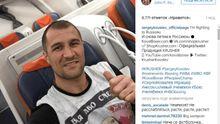 Російський боксер здивував українською патріотичною футболкою