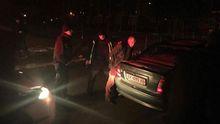 У Києві відбулася ще одна погоня за п'яним водієм