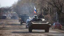 Скільки окупантів насправді перебуває на Донбасі?