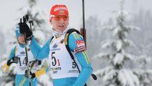 Українська біатлоністка видала черговий феєричний фініш: медаль в активі України