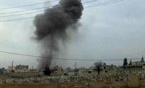 У Сирії посилюється гуманітарна катастрофа