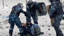 По делу о преступлениях на Майдане подозрения объявлены 276 лицам