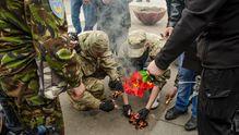 """""""Куликовцы обещали не приносить колорадские ленты"""": подробности столкновения в Одессе"""
