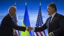 Три дні Порошенка у США обійшлися Україні у 5 мільйонів