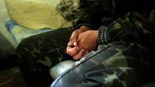 Боевики захватили в плен двух украинских военных