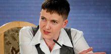 Надежда Савченко: от политзаключенного до президента?