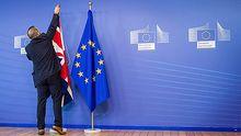 Что творится с Британией и Евросоюзом после Brexit