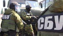 """В трех регионах Украины объявлен """"красный"""" уровень террористической угрозы"""