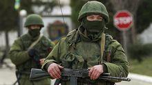 Россия не отказалась от планов захватить Украину, – разведка