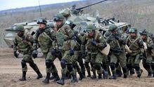 У розвідці проаналізували, звідки Росія може напасти на Україну