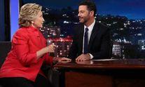 Клінтон у прямому ефірі доводила, що вона здорова