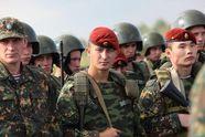 Росія відправила на Донбас свою Нацгвардію, – розвідка
