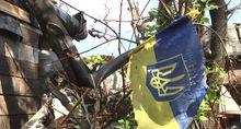 Терористи наростили обстріли біля Красногорівки, – військові