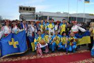 """За """"золото"""" на Паралімпіаді українці отримають 40 тисяч доларів, – міністр"""