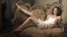 Ради кого Брэд Питт покинул Анджелину Джоли: соблазнительные фото Марион Котияр (18+)