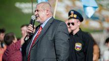 Чубаров рассказал, что изменилось за год блокады Крыма