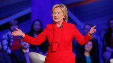 Країна повинна її найняти: The New York Times відкрито підтримала Клінтон на виборах