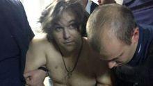 """СБУ """"вела"""" Пугачова, а поліцейських у Дніпрі просто підставили, –  командир """"Торнадо"""""""