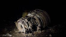 Международная следственная группа назвала место запуска ракеты, сбившей самолет МН17 на Донбассе