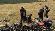 Отчет Международной следственной группы о причинах катастрофы рейса МН17: полный текст