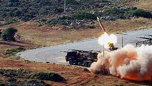 В НАТО показали, как защищаются от ракетной атаки