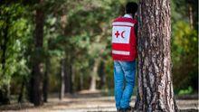З хрестом на плечах: як у Червоному Хресті навчають швидко реагувати