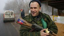 """Французький канал показав, як бойовики """"ДНР"""" фальсифікували обстріли зі сторони сил АТО"""