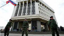 Окупаційна влада Криму вирішила долю українського майна