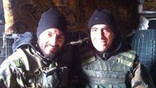 Італійські бійці пояснили, чому воюють на боці України