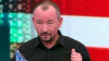 Пропагандист Кремля зізнався у вбивствах у прямому ефірі