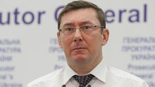 Луценко признался, за чей счет живет
